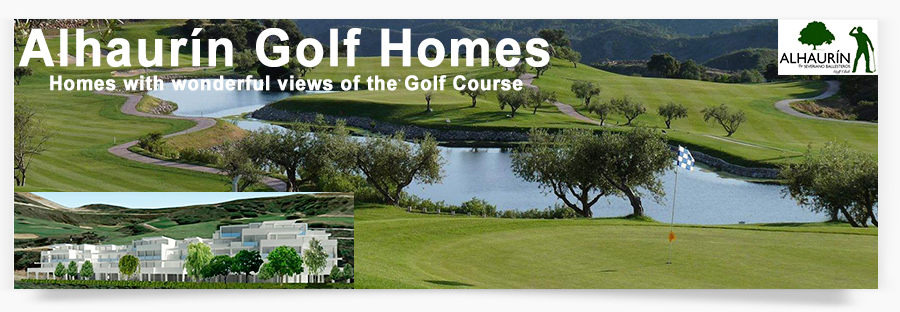 Alhaurín Golf Homes